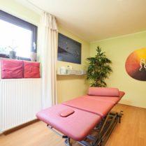 Marion-Teusch-Behandlungsraum